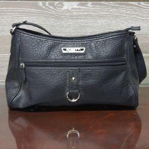 Rosetti leather feel bag